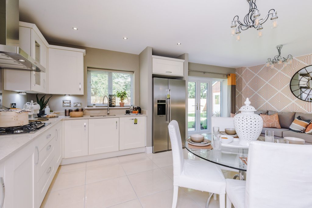 New homes in Formby