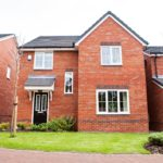 Make a swift move to a new home in Staffordshire