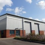 New home flooring specialist expands into Wales with Bridgend warehouse letting