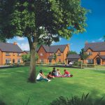 Work Due to Start on New Homes in Wombourne