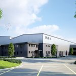 £1 million refit for Caldicot warehouse site: Knight Frank