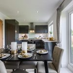 Grow into a Family Home at Rose Gardens in Clitheroe