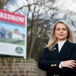 Anna takes the reins as Redrow's new North West head of sales