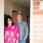 New Build Bungalow is Couple's Bucket List Home