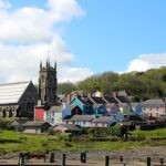 St David is the Patron Saint of New Builds as Wales Ranks Top for House Price Growth