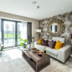 Take a look inside The Yacht Club show apartment in Nottingham